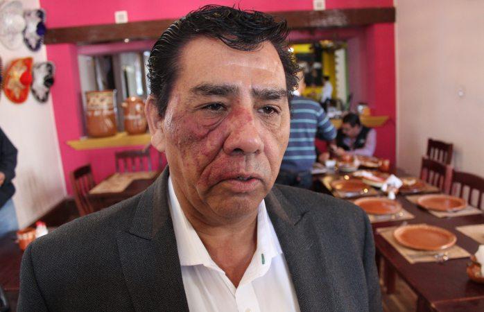Hijo de doctor Godínez se registró para candidatura a Gómez Farías: Morena