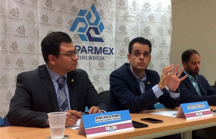 Urge reunión entre las partes para mejorar transporte: coparmex