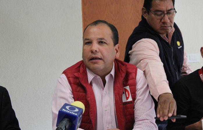 Coordinará Beltrones campañas electorales de Chihuahua