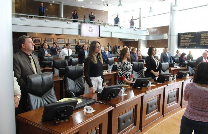 Guardan minuto de silencio por 11 meses de asesinato de Miroslava