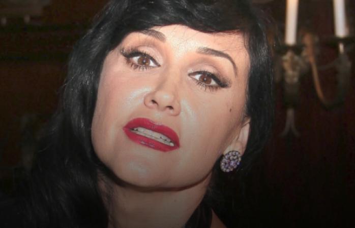 Dice Susana Zabaleta que el reggaetón es música Pend*&!j@
