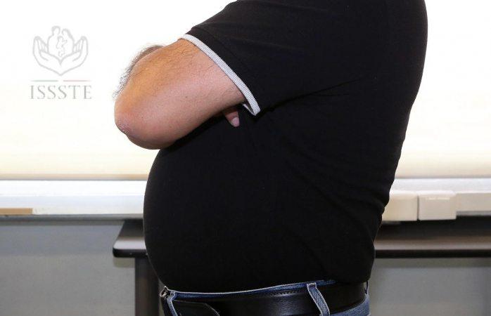 Los hombres se preocupan menos por bajar de peso que las mujeres
