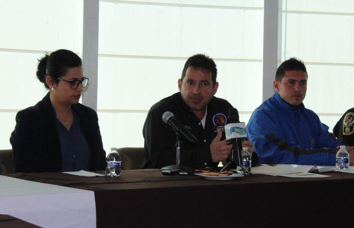 Anuncian actividades deportivas de preparatoria maestros mexicanos