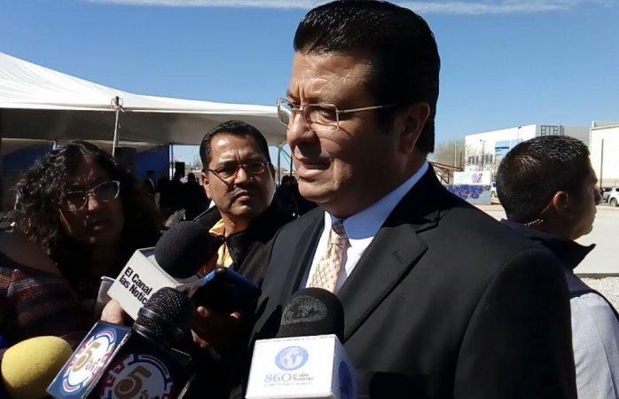 Traerá violencia detención de narcos: Cabada