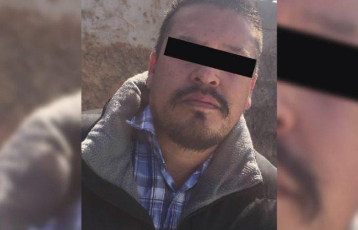 Capturan al principal distribuidor de cocaína en Cuauhtémoc