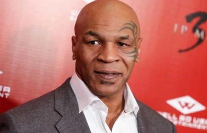 Mike Tyson abrirá gran resort de marihuana en California
