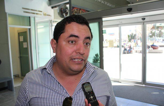 Registra Por Michoacán Al Frente, coaliciones y candidaturas