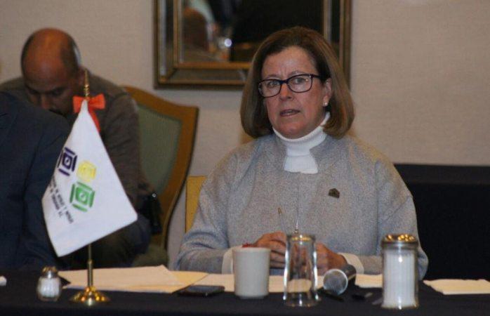 Reeligen a Cristina Muñoz en Asociación de Hoteles y Moteles