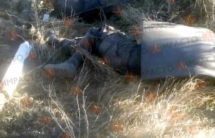 Identifican a policías estatales fallecidos y al oficial herido