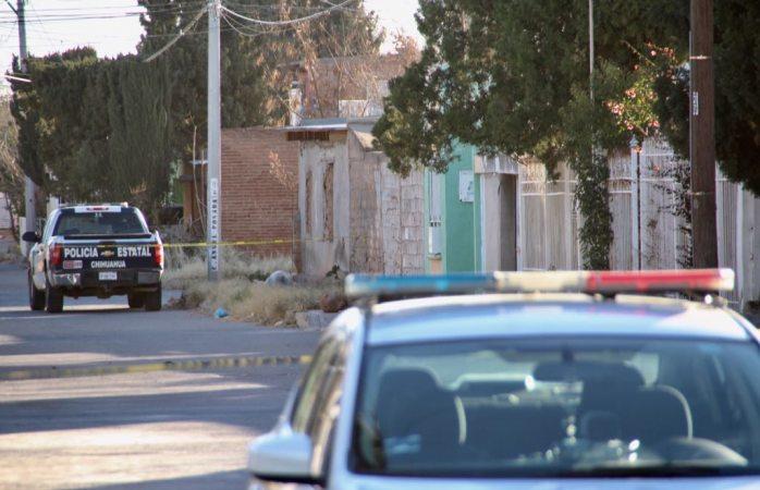 Versión: Encuentran doce cuerpos en casa en Villa Juárez