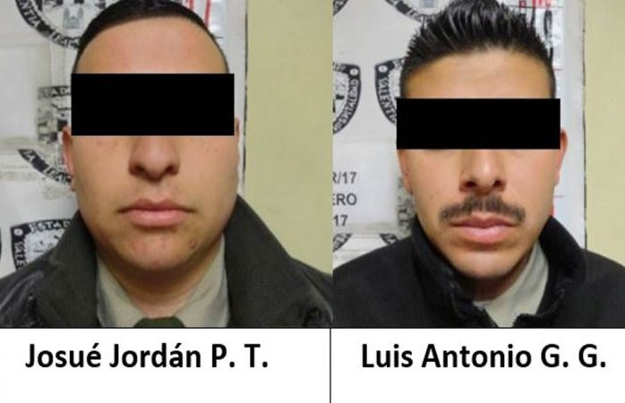 Liberan a tránsitos acusados de acoso sexual