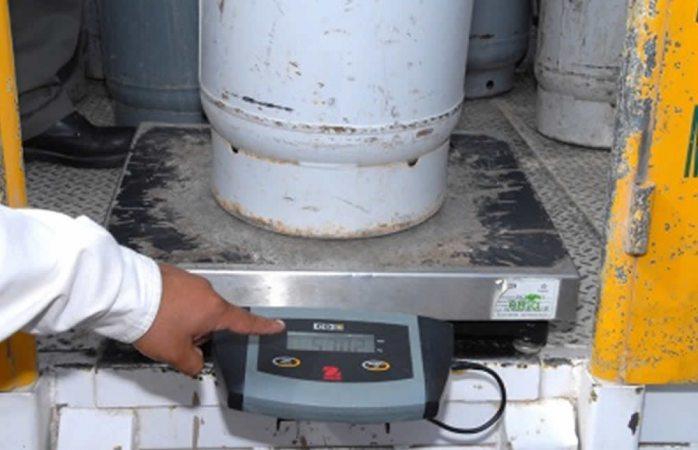 Inmoviliza Profeco 11 cilindros de gasera en Cuauhtémoc