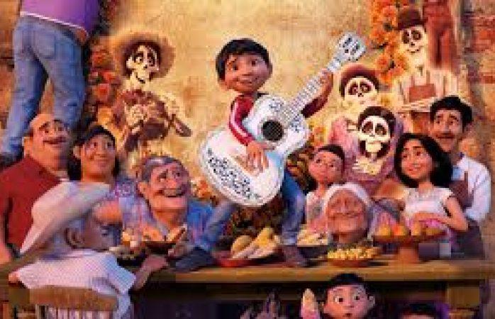 Gracias a Coco un pueblito de Michoacán se vuelve famoso