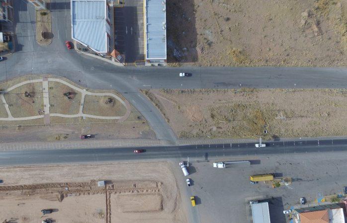 Invertirán 33 mdp en paso a desnivel sobre carretera a Aldama