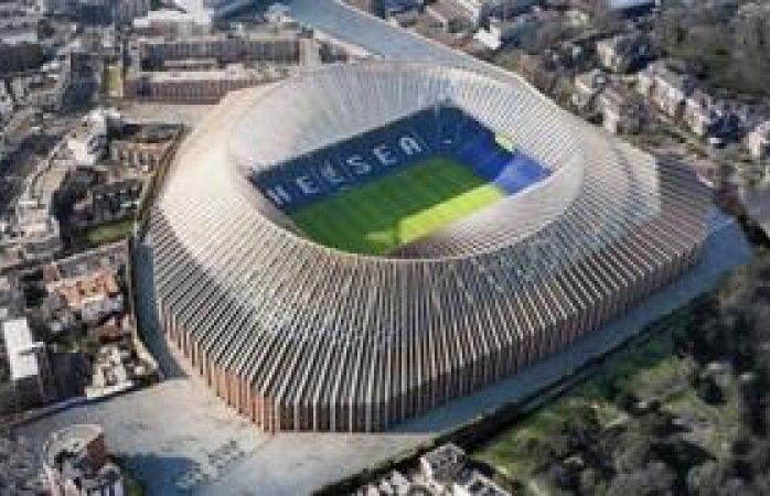 La familia que bloquea la construcción del nuevo estadio del Chelsea