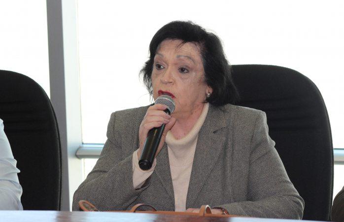 Pleito con federación solo afecta a chihuahuenses: Isela