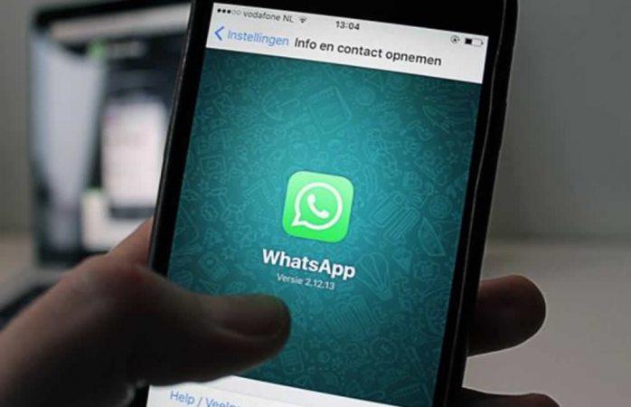 Añade Whatsapp dos nuevas funciones