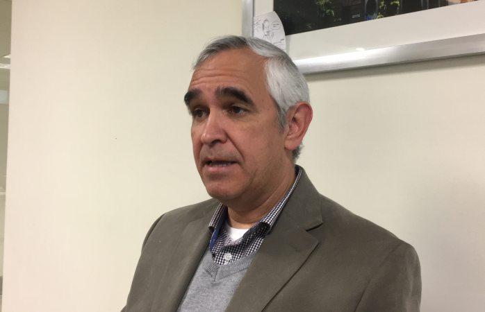 Prioridad a obras hidrosanitarias y un paso a desnivel en el 2018: Cabello