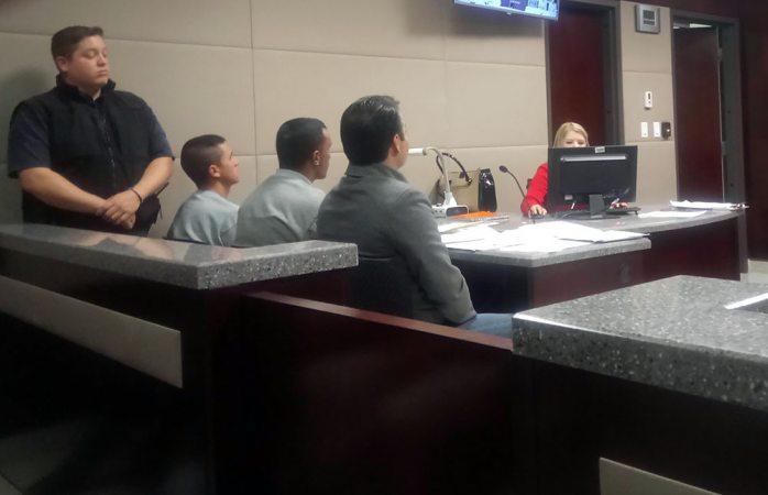 Vinculan a proceso por secuestro exprés a presuntos asesinos del caso Flores