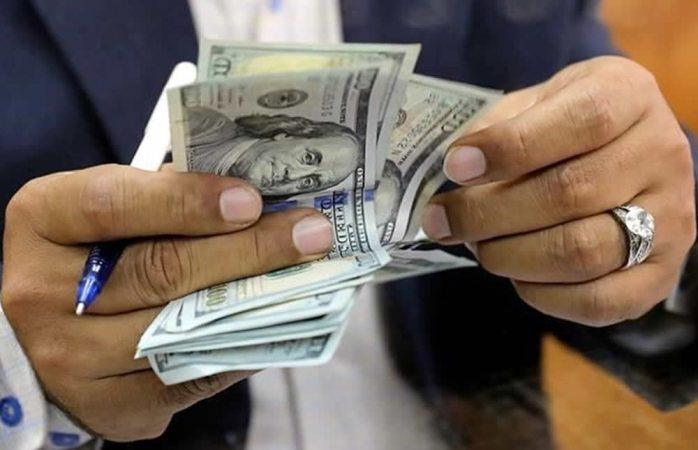 Gana peso frente al dólar por tercera semana consecutiva