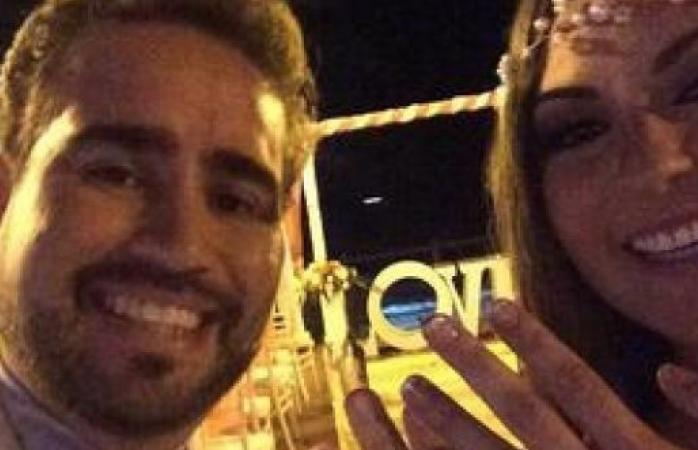 Se divorcia Mariana Ochoa por segunda ocasión