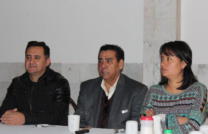 Negativa de gobierno para evento de Amlo le dio propaganda: Morena