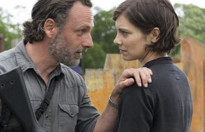 Estrena novena temporada The Walking Dead