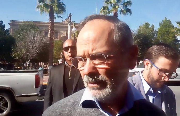 Analiza Gustavo Madero buscar un cargo de elección popular