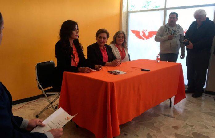Soy abogada, no soy la del video, aclara Patricia Azcagorta