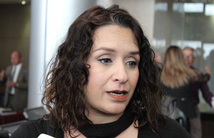 Si Cabada vuelve a presentar Juárez iluminado, tendrá negativa: diputada