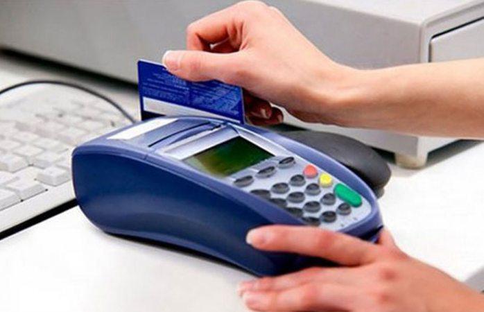 Obligan a médicos a contar con terminal bancaria