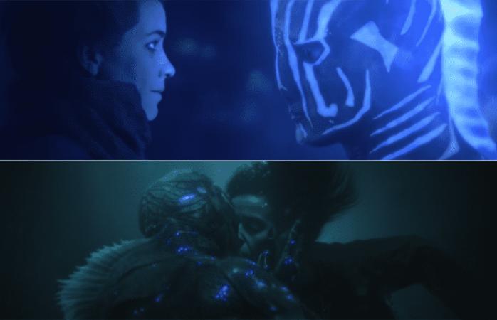 Acusan a Guillermo del Toro de plagiar la película La Forma del Agua