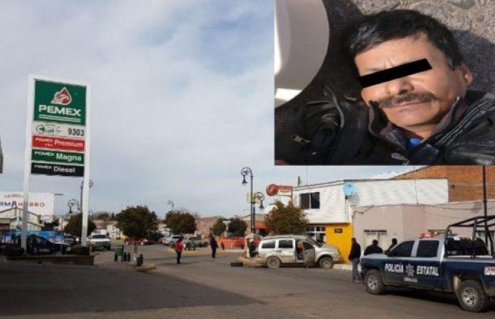 Residente de Guerrero fue quien se enfrentó a estatales a balazos