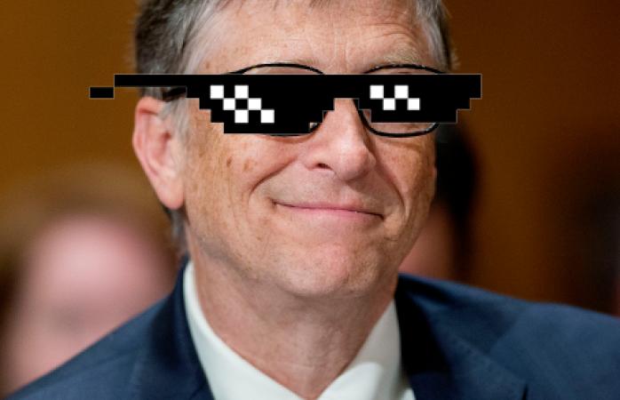 12 predicciones de Bill Gates en 1999 que se cumplieron
