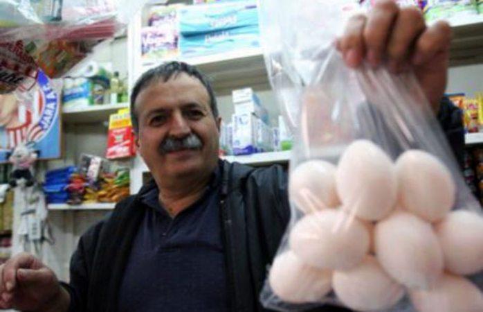 Huevo subió porque murieron muchas gallinas, dice Profeco