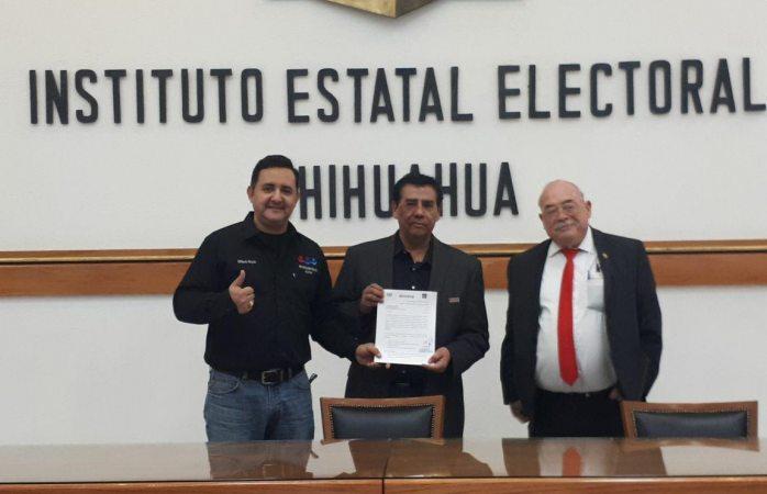 Someterán candidaturas de coalición Morena PES, PT a encuestas