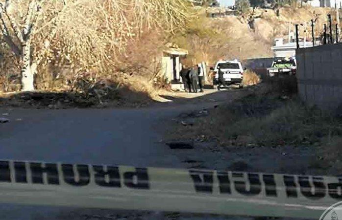 Matan a mujer a golpes en Juárez