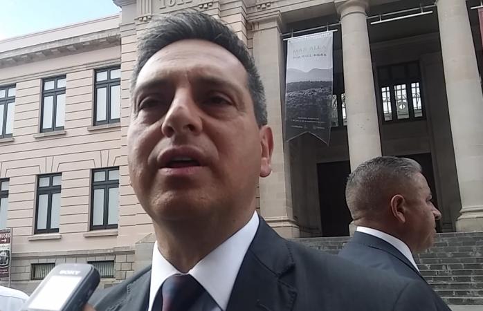 Trabajará  fiscalía con la Fepade en caso Duarte