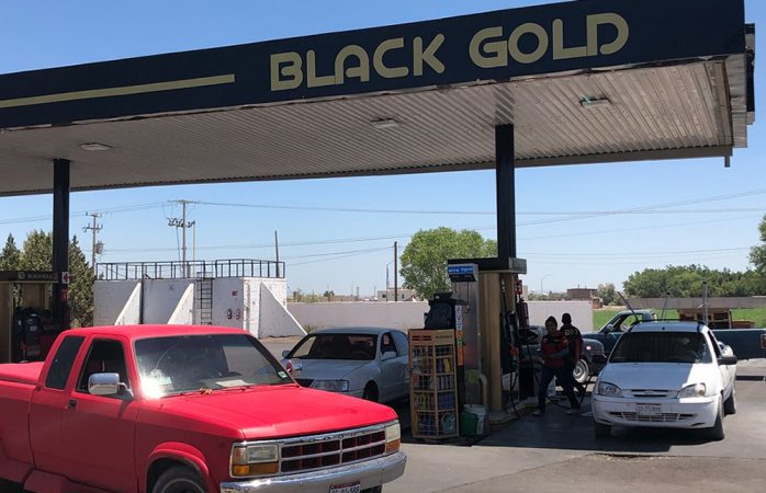 Continúa Black Gold siendo referencia en Delicias