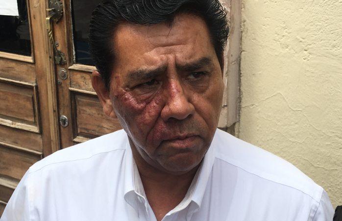 Fue prudente el retiro de Rosales en AME: Chaparro