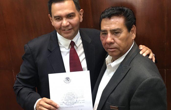 La elección ya se resolvió, es hora de trabajar: Cruz Pérez Cuéllar