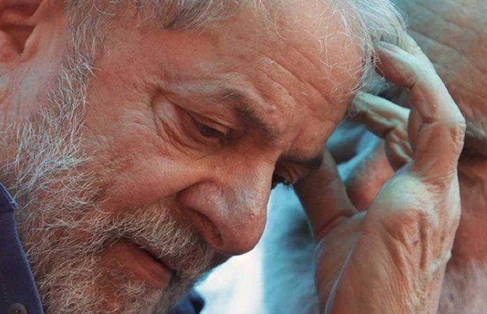 Lula da Silva seguirá en la cárcel
