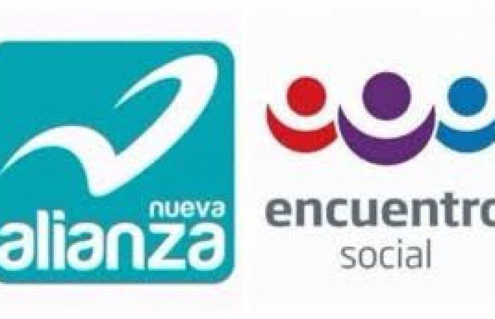 INE confirma que Encuentro Social y Nueva Alianza perderán registro