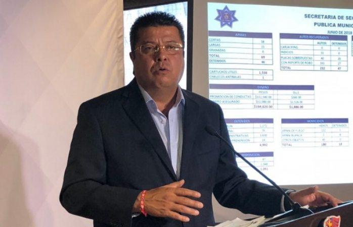 Amej respetó reconteo de votos: Armando Cabada