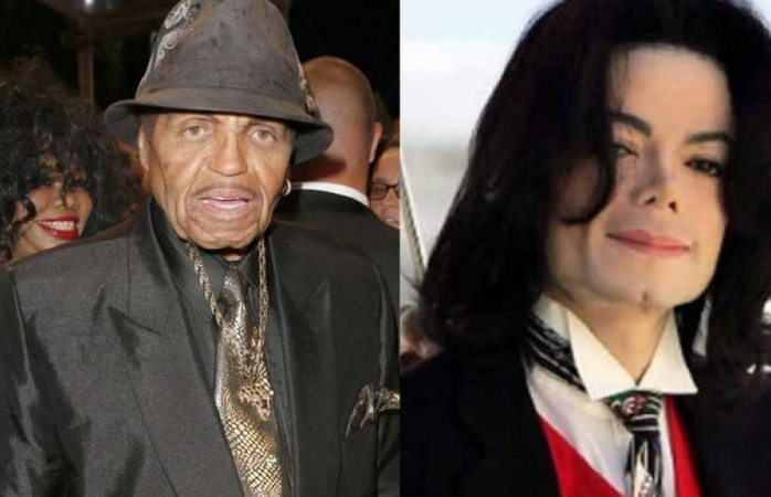 Padre de Michael Jackson lo castró de niño para que no perdiera la voz