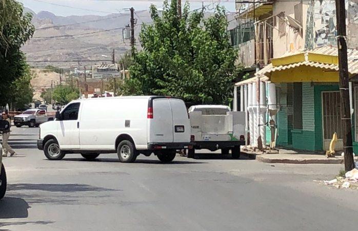 Ejecutan a uno en el Barreal de Juárez