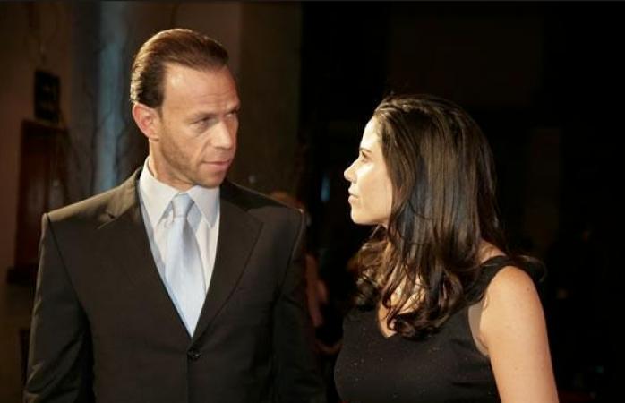 Paola Rojas espera a Zague con divorcio en mano