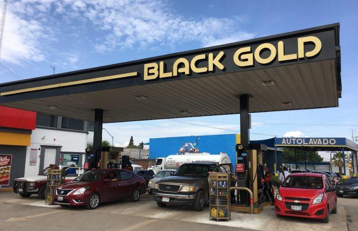 Mejora Black Gold tiempo de carga a clientes