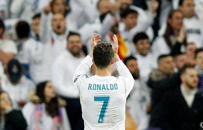 La emotiva carta de Cristiano Ronaldo tras su salida del Real Madrid