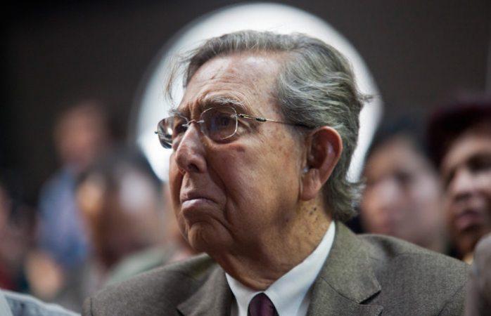 Yo no estoy buscando trabajo en el gobierno de Amlo: Cárdenas